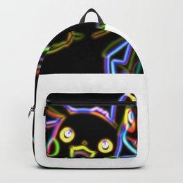 Catch Em Neon Backpack