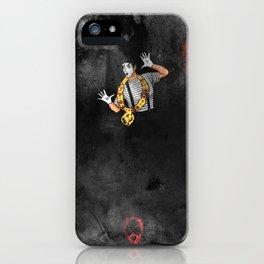 Didn't I? iPhone Case