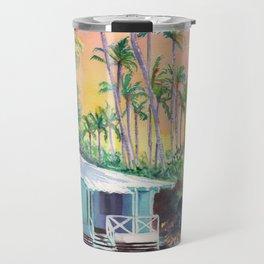 Dreams of Kauai Plantation Cottage Travel Mug