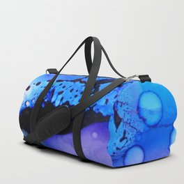 By the pool Duffle Bag