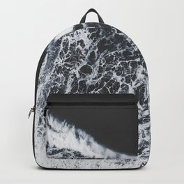sea lace Backpack