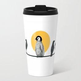 Be Yourself - Everyone Else is Taken Travel Mug