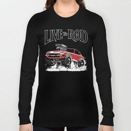 280z GASSER Long Sleeve T-shirt