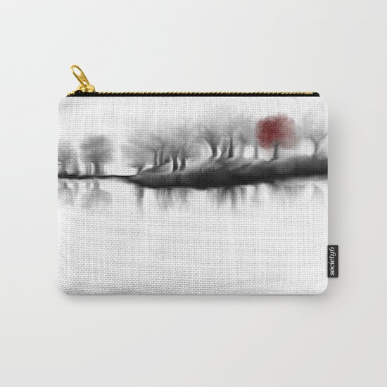 Wicked Beautiful Carry-All Pouch