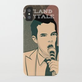 Dustland Fairytale iPhone Case