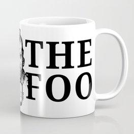 Mr Tea - I PitTea The Foo Coffee Mug