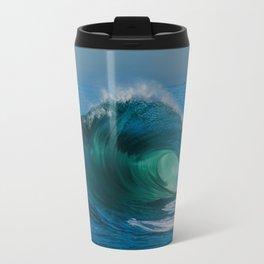 Mermaid's Tail Travel Mug