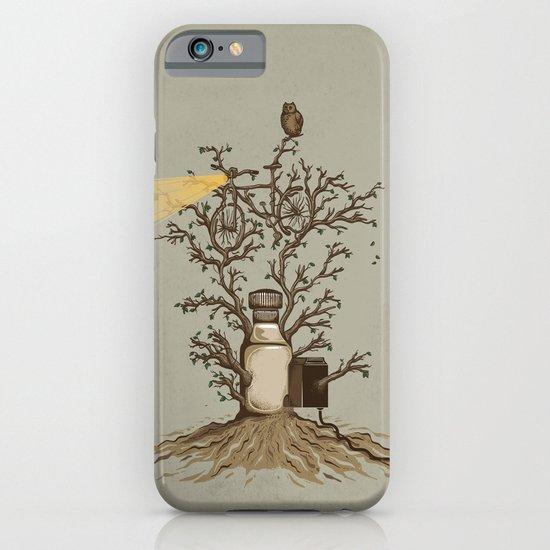 Natural Light iPhone & iPod Case