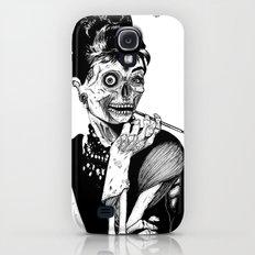 Zombie at Tiffany's Galaxy S4 Slim Case