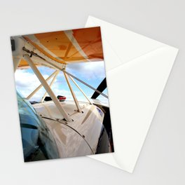 A Pilot's View Stationery Cards