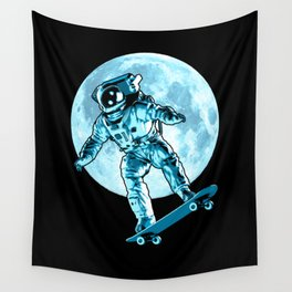 Astro Flip Wall Tapestry