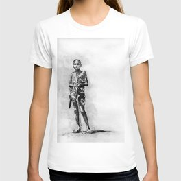 Masaai Boy T-shirt