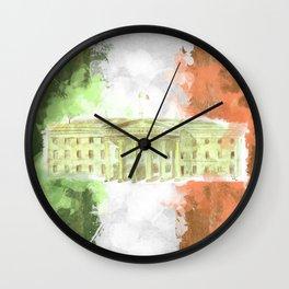 1916 GPO  Wall Clock