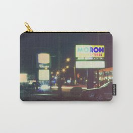 Sub. Urban. Carry-All Pouch