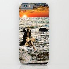 Gypsy Tide Slim Case iPhone 6s