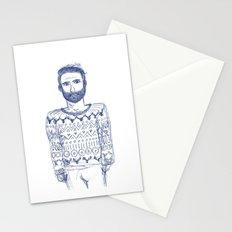 Escuchar Stationery Cards