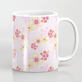 Sunkissed Pink Coffee Mug