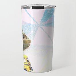 Speedy McGee Travel Mug