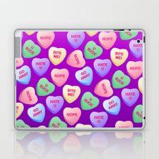 Bitter Sweets Laptop & iPad Skin