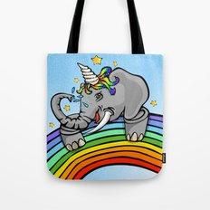 Magical Uniphant! Tote Bag