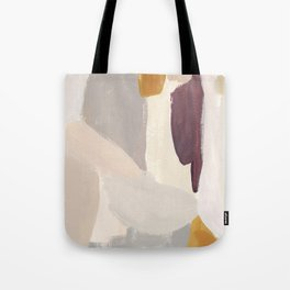 Plumb Crazy Tote Bag