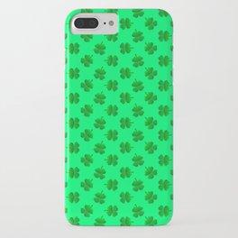 Lucky Leprechaun iPhone Case