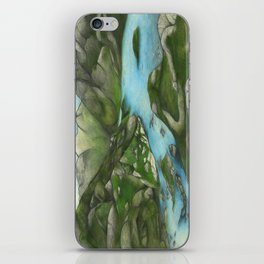 The Scottish Highlands iPhone Skin