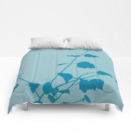 Silver Birch 2 Comforters
