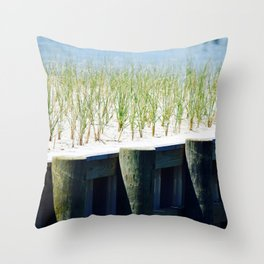 Tranquil Moments Throw Pillow