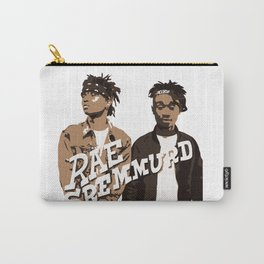 Rae Sremmurd.victorized Carry-All Pouch