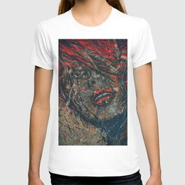 Storm Is Coming Vintage Retro Style T-shirt