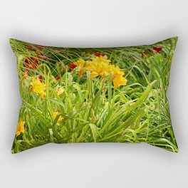 Endgame Rectangular Pillow