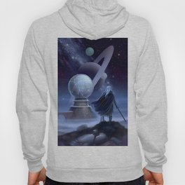 The Temple at the End of Time Hoody