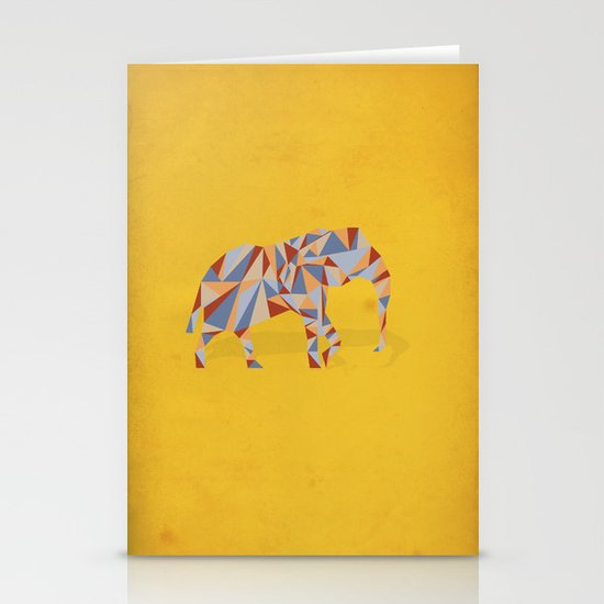 When in India Stationery Cards