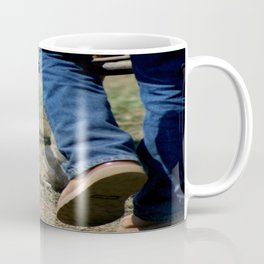 Two Steppin Coffee Mug