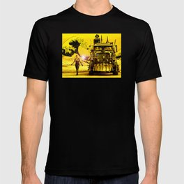 Furiosa - Mad Max Fury Road T-shirt