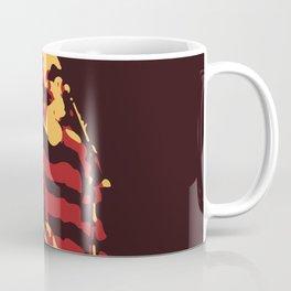 Warm Lithium Coffee Mug