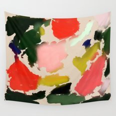 Palette No. 38 Wall Tapestry