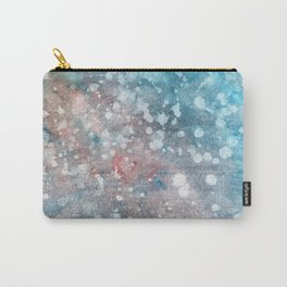 Abstract No. 41 Carry-All Pouch
