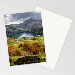 Nant Gwynant Snowdonia Stationery Cards