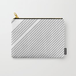 Silver Straws Carry-All Pouch