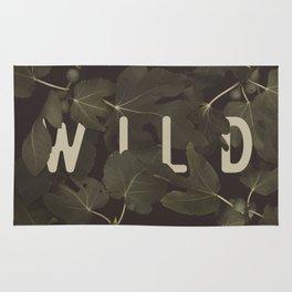 Wild I Rug