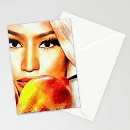 Nicki Eyes Stationery Cards