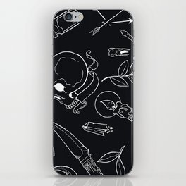 Occult Zoo Ver 5 iPhone Skin