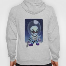 mini mr freeze Hoody