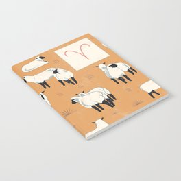 Aries Notebook