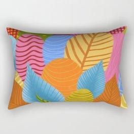 Beautiful Nature Rectangular Pillow