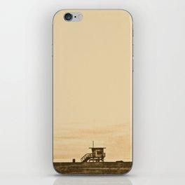 Dawn to Dusk iPhone Skin