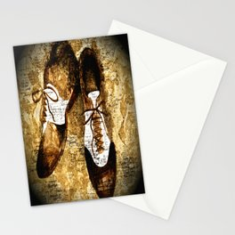 A Pair of Oxfords Stationery Cards