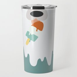 Consolation Prize Travel Mug